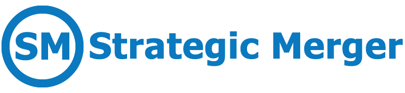 Strategic Merger Logo